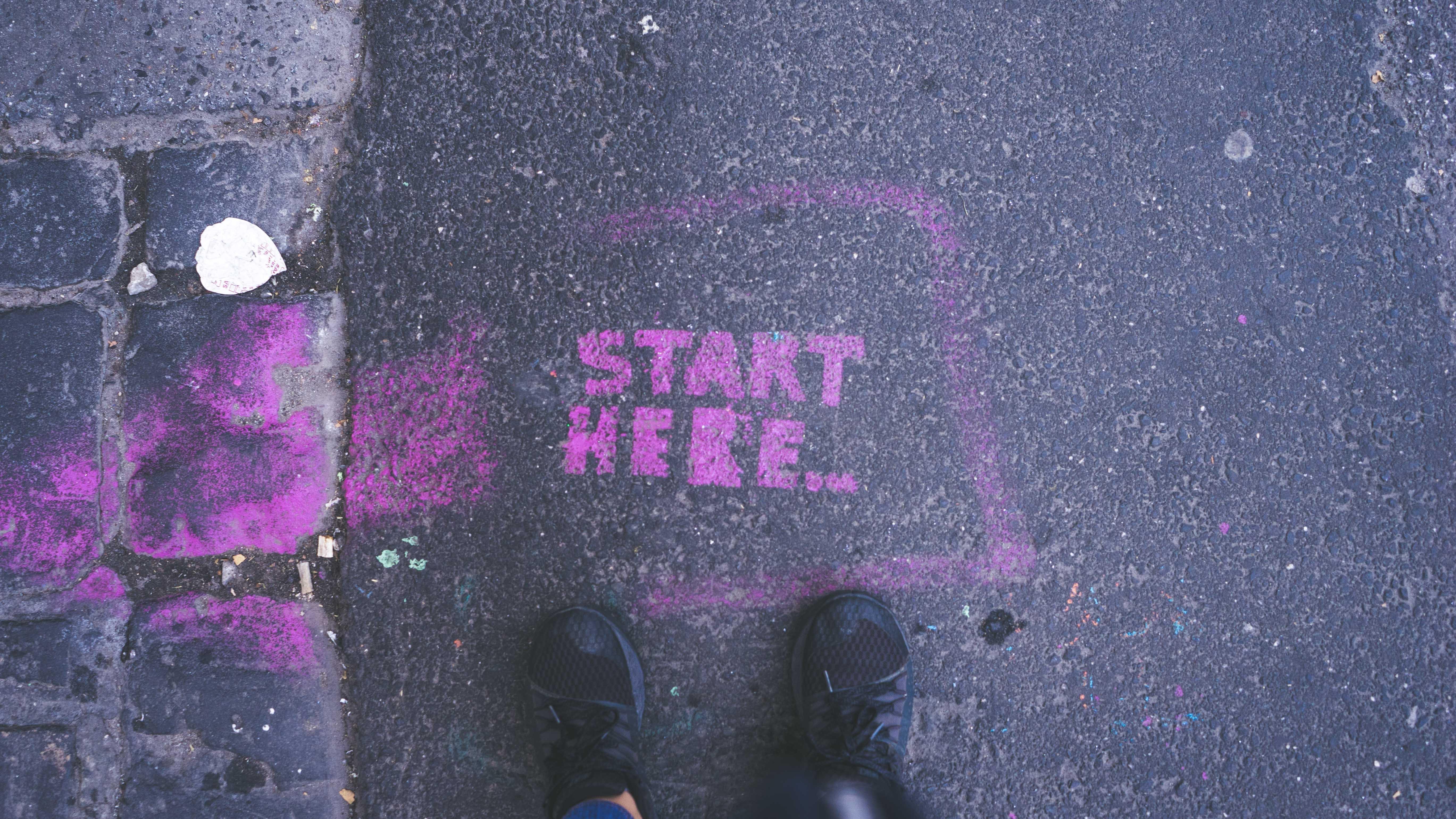 start here new expat blog