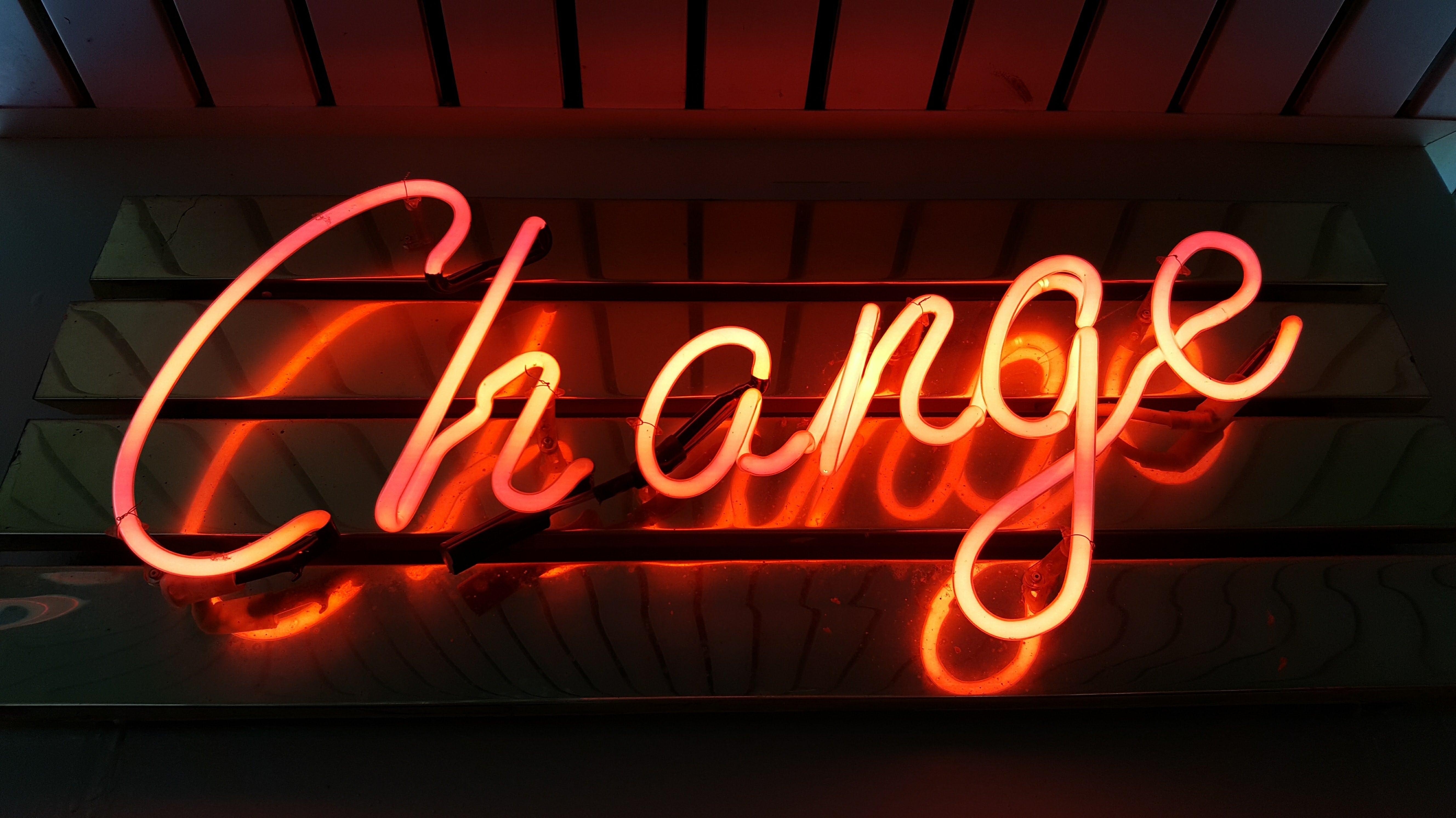 change blog name in lights