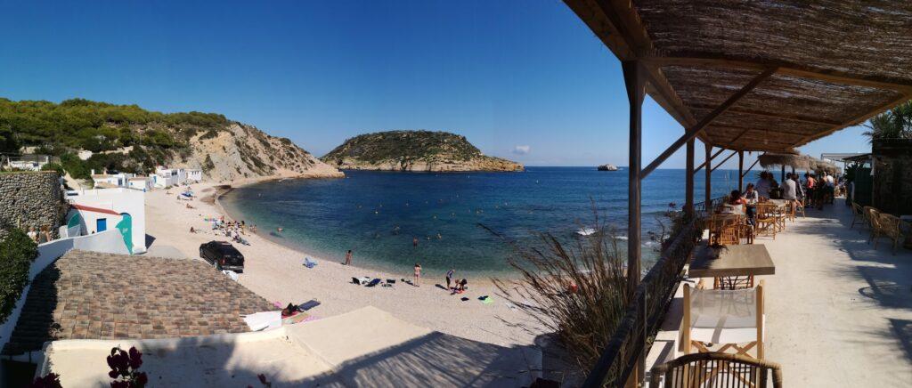 Idyllic Beach in Valencia Region