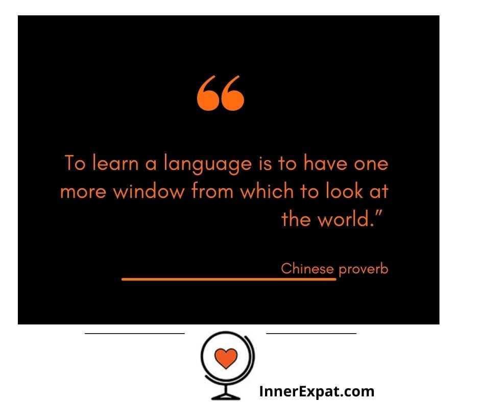 quote learn language spanish lessons free
